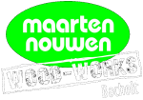 Maarten Nouwen WOOD-WORKS - logo